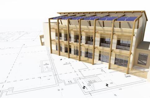 Les services Masson, bois et matériaux à Fougères